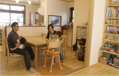住宅のプロも唸る 髙松銘木店の家づくり