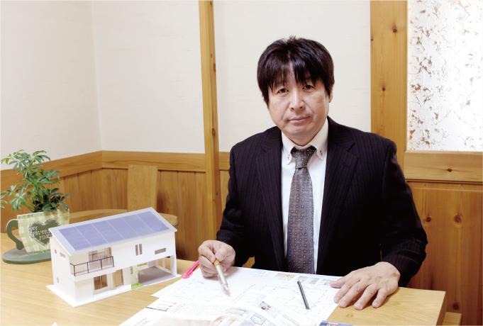 建築工房高松銘木店代表 高松信二